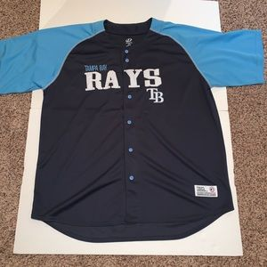 Other - Tampa Bay Rays baseball jersey MLB
